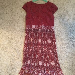 Tracy Reese Size 6P Dress